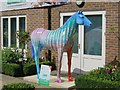 TQ6342 : Four Seasons in One Day, Herd of Hospice by Oast House Archive