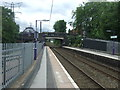 SP0581 : Bournville Railway Station by JThomas