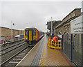 SK5360 : Northbound at Mansfield by John Sutton