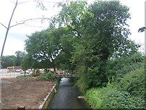 SP0683 : Bourn Brook by JThomas