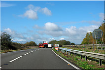 TL1097 : A1 northbound by Robin Webster