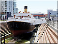J3575 : SS Nomadic, Belfast by David Dixon