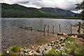 NY1213 : Ennerdale Water by Mick Garratt