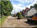 TQ7864 : Harrow Road, Hempstead by Chris Whippet