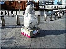 SP0786 : 'Bear it in Mindfulness...' Bear by John M
