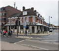 SU4519 : NatWest, 34 Southampton Road, Eastleigh by Jaggery
