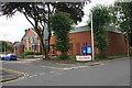 SJ9287 : Hazel Grove Methodist Church by Bill Boaden