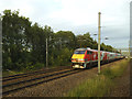 SE2833 : Intercity to Skipton by Stephen Craven