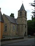 NT3366 : Newbattle Parish Church by JThomas