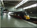 """SE2933 : """"James Herriot"""" at Leeds by Stephen Craven"""