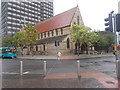 NZ4920 : All Saints Church - Linthorpe Road by Betty Longbottom