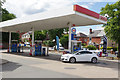 SO8176 : Tesco Esso Express, Bewdley Hill by Stephen McKay