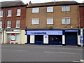 SO8555 : The Co-operative Funeralcare in Worcester by Jaggery