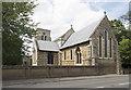 TL4675 : Holy Trinity, Haddenham by John Salmon