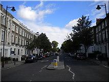 TQ3084 : Hemingford Road, Barnsbury by Richard Vince