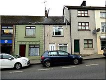 H6357 : B KERR, Main Street,  Ballygawley by Kenneth  Allen