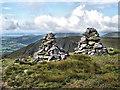 S3109 : Knockaunapeebra Summit by kevin higgins