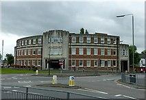 SK4641 : Toll Bar House, Ilkeston by Alan Murray-Rust