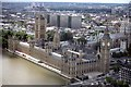 TQ3079 : The Palace of Westminster by Philip Halling