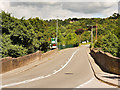 SK0247 : A52, Froghall Bridge by David Dixon