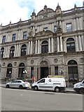 NS5965 : Clydesdale Bank, St Vincent Place by David Smith