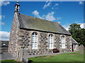 NJ7428 : Daviot Parish Kirk by Bill Harrison