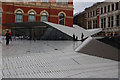 TQ2679 : Victoria & Albert Museum - The Sackler Courtyard by Ian Taylor