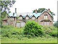 NY5458 : Tarn End House Hotel as was by Oliver Dixon