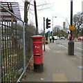 SJ8594 : Wilmslow Road by Gerald England
