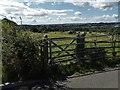 SE3809 : A view of Bleach Croft Farm by Neil Theasby