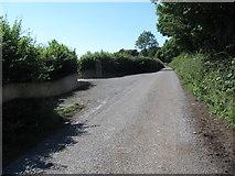 J6350 : View south-westwards along Kearney Road by Eric Jones