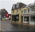 SS5147 : Vacant High Street premises to  let, Ilfracombe by Jaggery