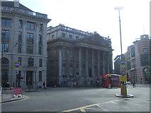 TQ3281 : Mansion House, London by JThomas