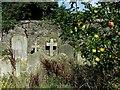 SX9064 : St Andrew's churchyard, Torre by Derek Harper