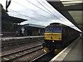 SE3220 : Wakefield Westgate railway station by Graham Hogg