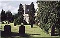 SE0498 : Grinton church by Philip Halling