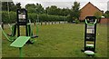 SK5404 : Outdoor gym equipment by Mat Fascione