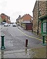 SK3547 : Belper: High Pavement by John Sutton