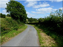 H6359 : Killymorgan Road, Killymorgan by Kenneth  Allen