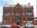 SJ3494 : Rydal Gym/Bankhall Girls' Institute by John S Turner