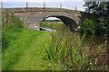 SD4848 : Bridge 73, Lancaster Canal by Ian Taylor