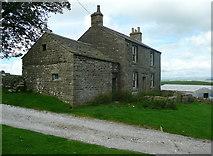 SD7659 : Whelpstone Lodge, Rathmell by Humphrey Bolton
