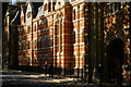 SP5106 : Keble College, street frontage by Christopher Hilton