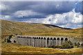 SD7679 : Ribblehead Viaduct : Week 33
