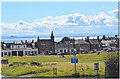NT4899 : Earlsferry, Fife by Jerzy Morkis