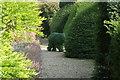 SD4985 : Elephant, Levens Hall by Richard Sutcliffe