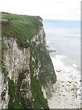 TA2272 : Cliffs close to Gull Nook by Graham Robson