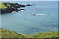 SX4950 : Bovisand Bay by Stephen McKay