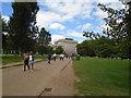 TQ2980 : Green Park by Paul Gillett