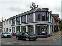 SO6024 : 19-20 Gloucester Road, Ross-on-Wye by Stephen Richards